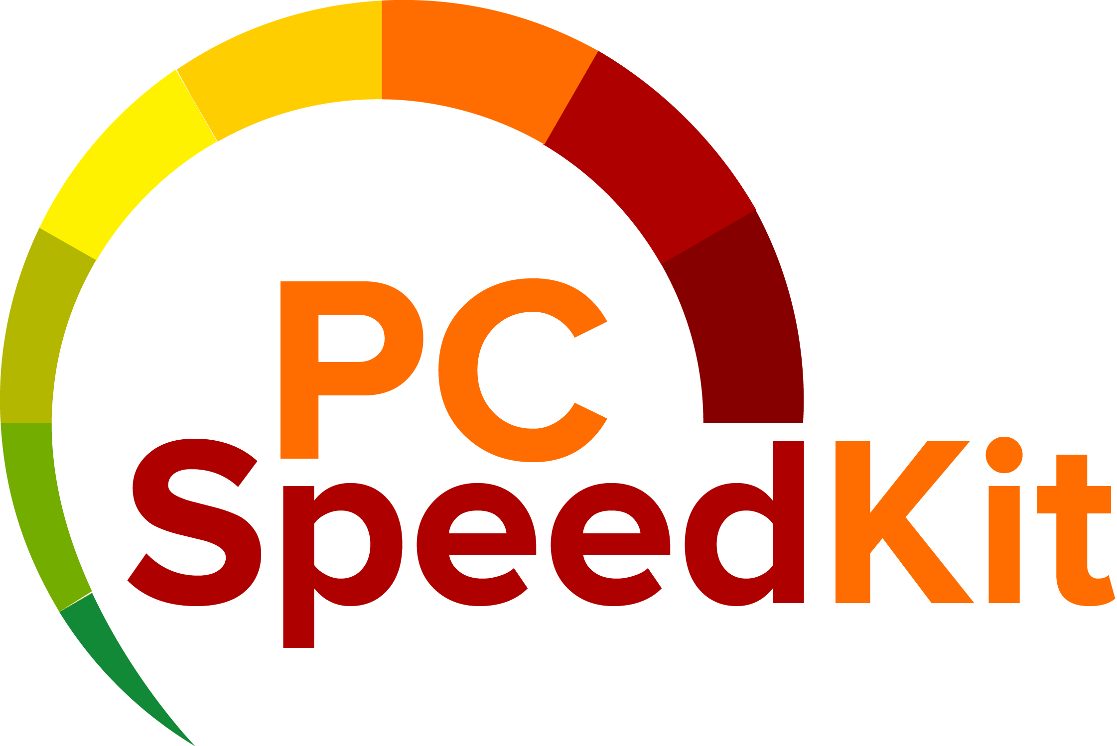 PC Speed Kit